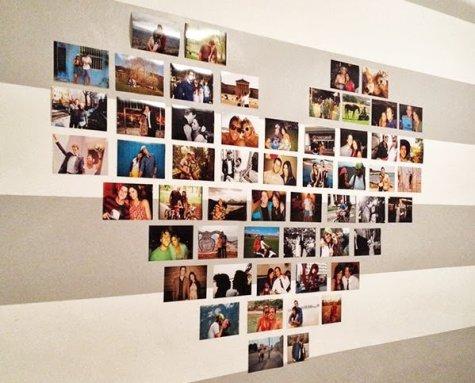Wall love 44